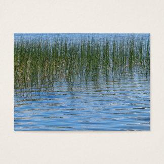 Lake Grasses Business Card