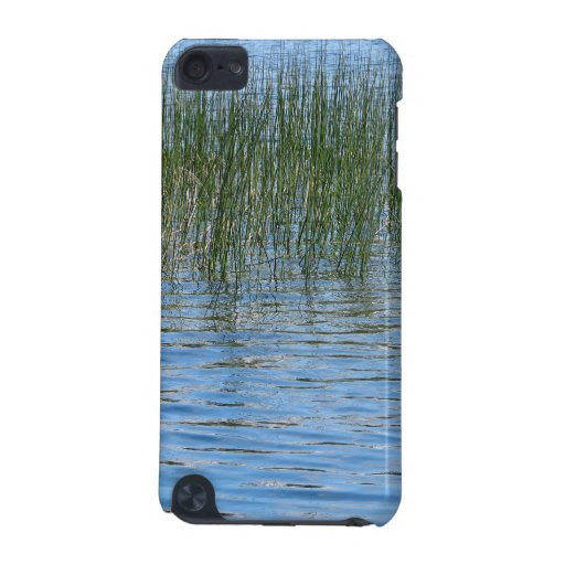 Lake Grasses iPod Touch (5th Generation) Cover