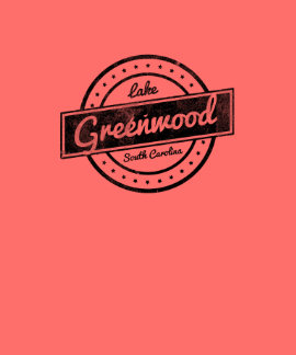 Lake Greenwood Tshirt