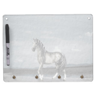 Lake Guardian Dry Erase Board With Keychain Holder