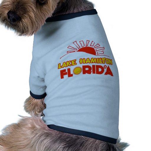 Lake Hamilton, Florida Pet Clothes