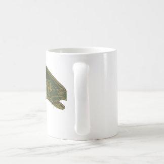 Lake Hartwell Coffee Mug