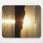 lake havasu,az sunrise mouse pad