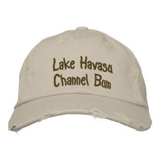 Lake Havasu Channel Bum Hat