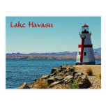Lake Havasu City, Arizona Post Cards