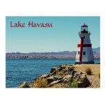 Lake Havasu City, Arizona Postcard