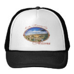 Lake Havasu City, Arizona Trucker Hat