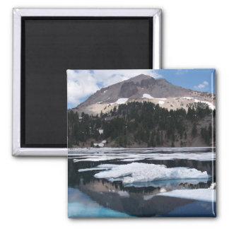 Lake Helen Refrigerator Magnets