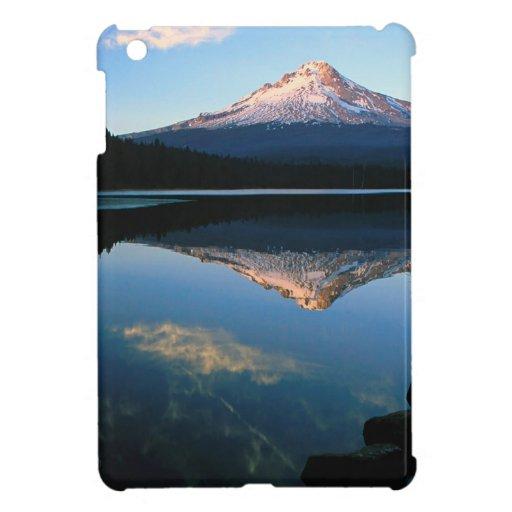 Lake Hood From Trillium Oregon Case For The iPad Mini