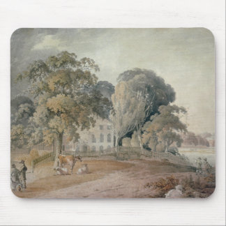 Lake House, Epping Mouse Pad