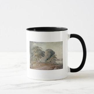 Lake House, Epping Mug