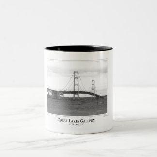 Lake Huron #1 Coffee Mug