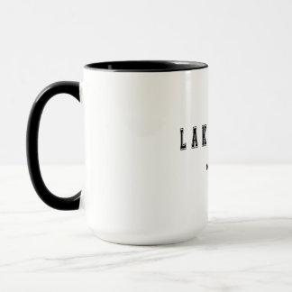 Lake Huron Michigan Mug