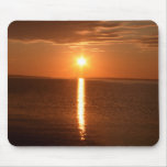 Lake Huron Sunrise Mousepad