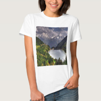 Lake In A Valley Shirt