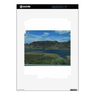 lake in colorado skin for iPad 2
