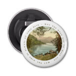 Lake In Kerry Ireland With Irish Blessing Bottle Opener at Zazzle