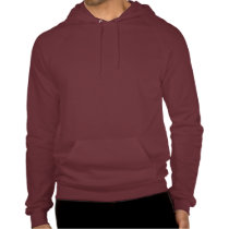 Lake in Kerry Ireland with Irish Blessing Hooded Pullover at Zazzle
