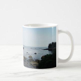Lake in Ontario Coffee Mug