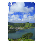 Lake in the Azores Cover For The iPad Mini