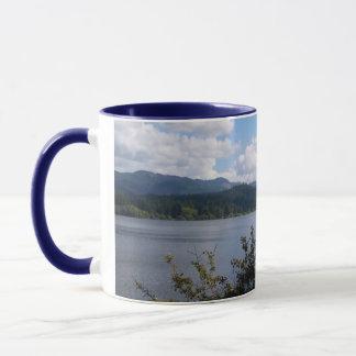 Lake In The City Mug