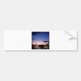 Lake Ivanhoe Provincial Park Ontario Canada Bumper Stickers