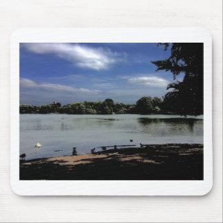 Lake.jpg Alfombrilla De Ratón