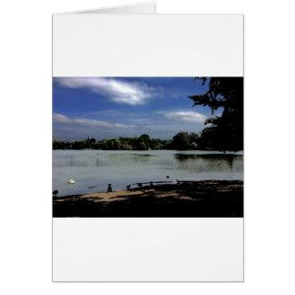 Lake.jpg Tarjeta De Felicitación