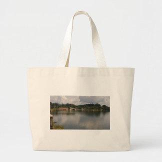 Lake Junaluska, North Carolina Tote Bag