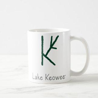 Lake Keowee Coffee Mug