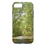 Lake Kittamaquandi Trail in Columbia Maryland iPhone 8/7 Case