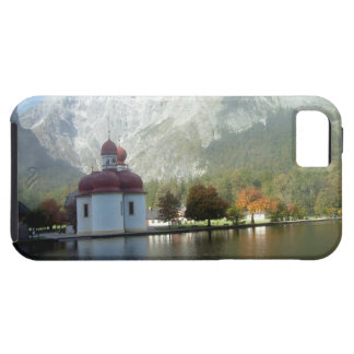 Lake Königssee, 2004 iPhone 5 Covers