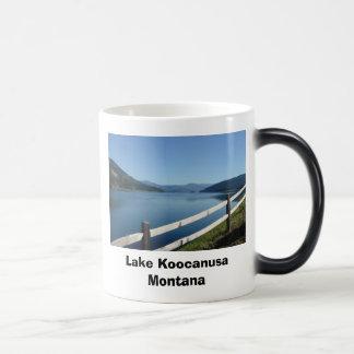 Lake Koocanusa Northwest Montana Mug