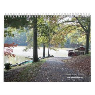 Lake Lanier, CALENDAR M'ville VA ... Angela Clay