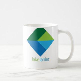 Lake Lanier Coffee Mug