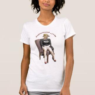 Lake Las Vegas Lady T-Shirt