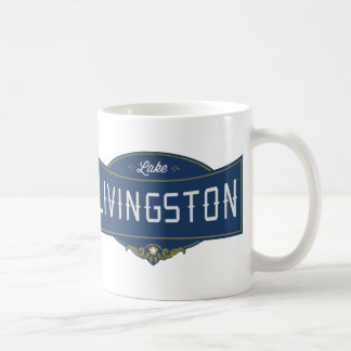 Lake Livingston Coffee Mug