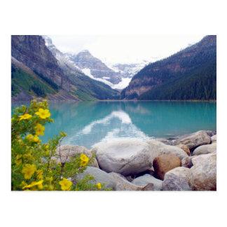 Lake Loiuse Postcards
