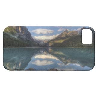 Lake Louise at sunrise, Banff National Park, iPhone SE/5/5s Case