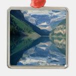Lake Louise, Banff National Park, Alberta, Ornament