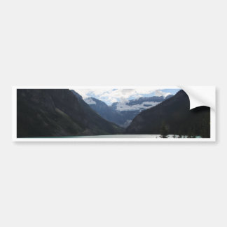 Lake Louise Bumper Sticker