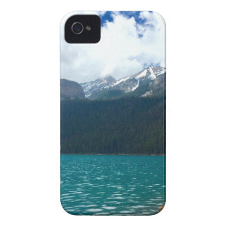 Lake Louise Canada iPhone 4 Cases