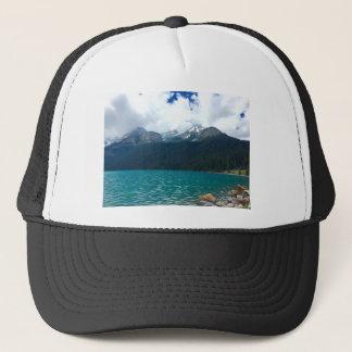 Lake Louise Canada Trucker Hat