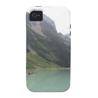 Lake Louise iPhone 4 Case