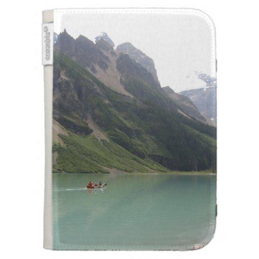 Lake Louise Kindle 3 Case