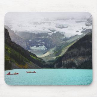 Lake Louise Mouse Pads