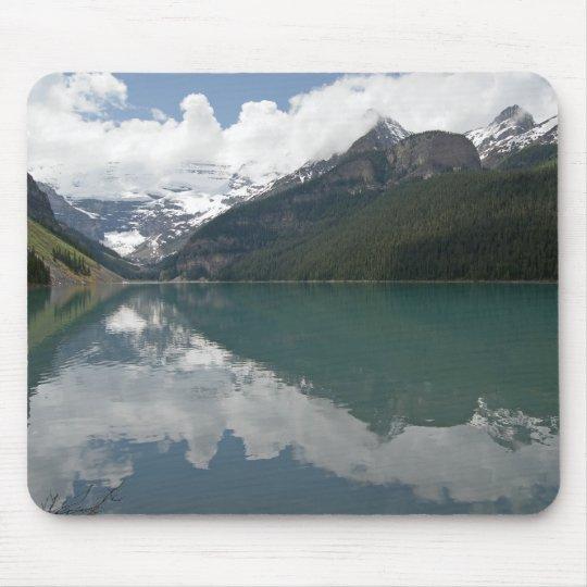 Lake Louise Mousepad