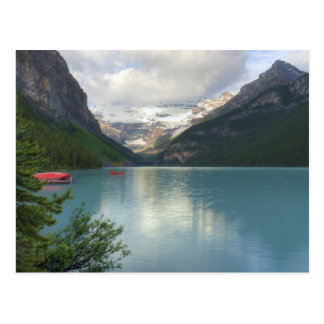 Lake Louise Postcard