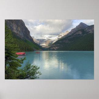 Lake Louise Posters