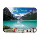 Lake Louise - Souvenir Fridge Magnet
